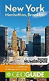 GEOguide New York. Manhattan, Brooklyn