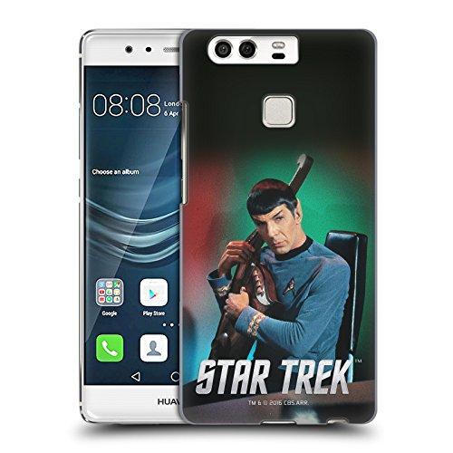 ufficiale-star-trek-harp-embossed-spock-cover-retro-rigida-per-huawei-p9