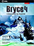 Corel Bryce v4/dt. CD NT9x/Mac Win/Mac Hybridversion -