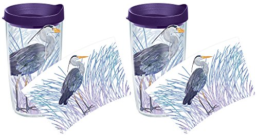 tervis-herron-wrap-tumbler-with-purple-lid-16-ounce-by-tervis