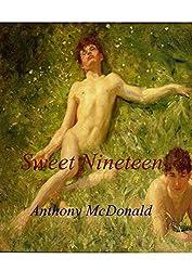 Sweet Nineteen (Gay Romance Book 1)