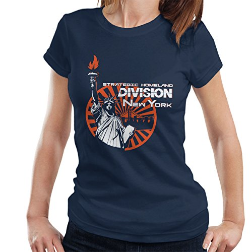 new-york-city-the-division-womens-t-shirt