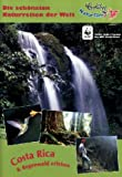 DVD Cover 'Costa Rica & Regenwald erleben