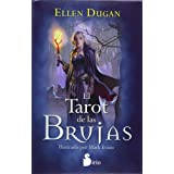El tarot de las brujas (Spanish Edition) by Ellen Dugan (2014-04-30)