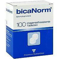 Bicanorm, 100 St. Tabletten preisvergleich bei billige-tabletten.eu