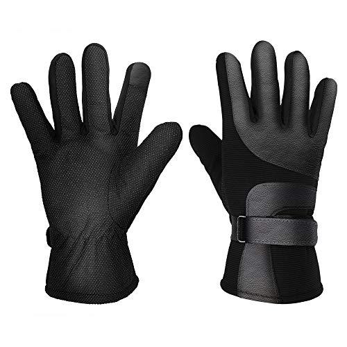 Guantes Invierno Cooolla Cálidos guantes Moto Aire