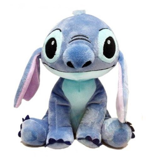 Peluche STITCH Grande 30cm ORIGINALE DISNEY Top Quality da LILO e STITCH