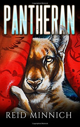 Pantheran: Book Three of the Koinobi Trilogy: Volume 3