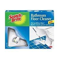 MMM8003SK4 - 3m Scotch-Brite Bathroom Floor Cleaner