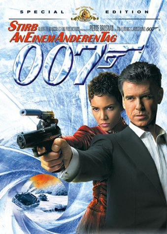 MGM James Bond 007 - Stirb an einem anderen Tag (2 DVDs) [Special Edition]