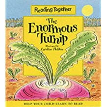 Enormous Turnip (Reading Together)