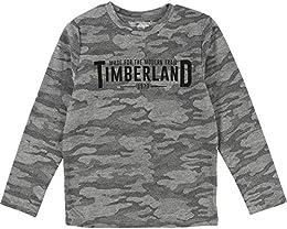 timberland maglia