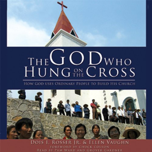 The God Who Hung on the Cross  Audiolibri