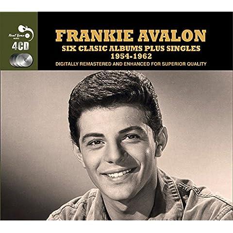 6 Classic Albums Plus Singles (4 CD)