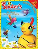 We Work in Sunny Patch with Sticker (Miss Spiders Sunny Patch Friends)