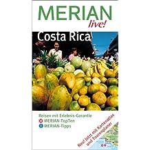 Merian live!, Costa Rica