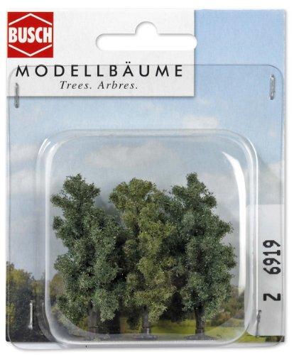 Busch 6919 - 3 arbustos