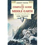 A Complete Guide to Middle Earth (en anglais)