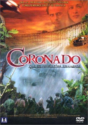 Coronado [DVD] (2004) Kristin Dattilo; Clayton Rohner; Michael Lowry; John Rh...