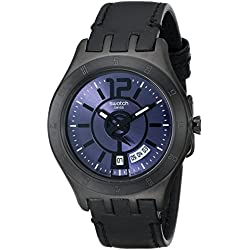 Swatch In A Stately Mode YTB400 Gents Watch