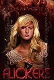 Flickers (The Weaver Saga Book 3) (English Edition)