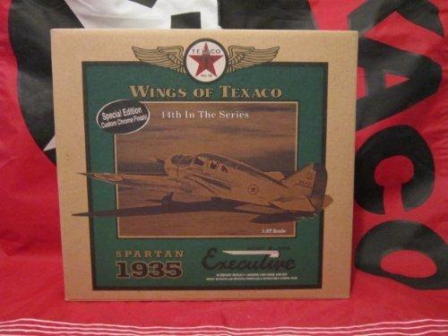 2006-wings-of-texaco-14-spartan-executive-14-special-edition-by-ertl-collectibles
