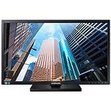 Samsung Monitor LS22E45KBSV/EN 22inch **New Retail**, LS22E45KBSV_EN (**New Retail**)
