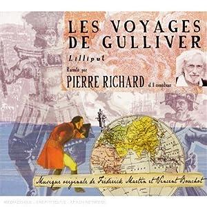 """Afficher """"Voyages de Gulliver (Les)"""""""