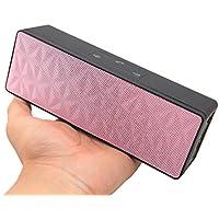 Tera Mini altoparlante portatile Bluetooth 4.0 / Mini altoparlante digitale portatile/altoparlante senza fili+ la funzione (Ipod Impianto Stereo)