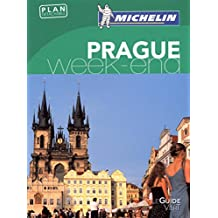 Guide Vert Week-End Prague Michelin