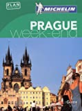 Guide Vert Week-End Prague Michelin