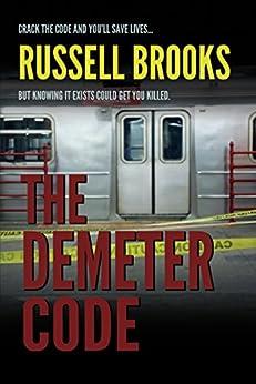 The Demeter Code (An International Spy Thriller) (Ridley Fox/Nita Parris Spy Series Book 3) by [Brooks, Russell]