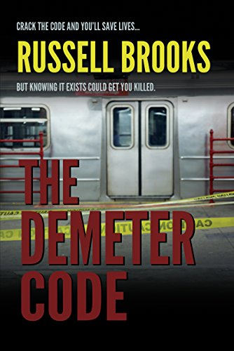 free kindle book The Demeter Code (An International Spy Thriller) (Ridley Fox/Nita Parris Spy Series Book 3)