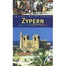 Zypern: Reisehandbuch mit vielen praktischen Tipps