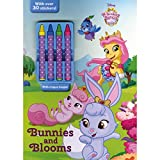 Disney Whisker Haven Tales Bunnies and Blooms