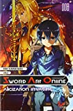 Sword Art Online, Tome 8 : Alicization invading