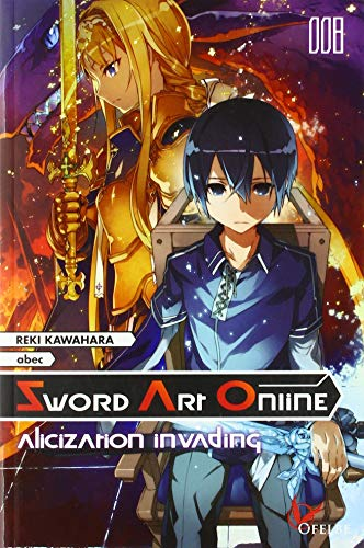 Sword Art Online Edition simple Alicization Invading