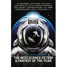 11: The Best Science Fiction and Fantasy of the Year: Volume Eleven (Best SF & Fantasy of the Year, Band 11)