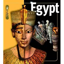 Infographics Egypt (Insiders Series) by Joyce Tyldesley (2015-02-01)