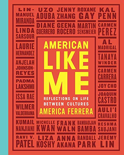 American Like Me: Reflections on Life Between Cultures (English Edition)