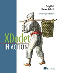 XDoclet in Action (In Action series) by Craig Walls (2003-12-01)