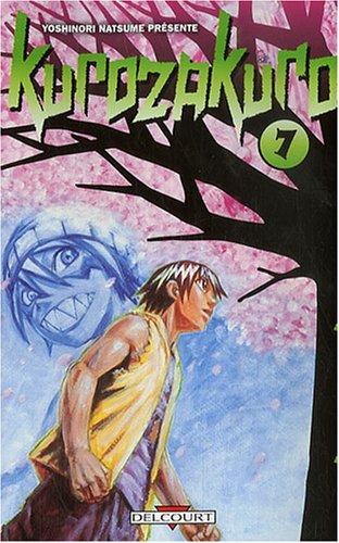 Kurozakuro Edition simple Tome 7