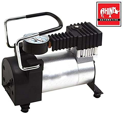 FORD F150 12V 150PSI Deluxe Air Compressor Car Tyre Pump
