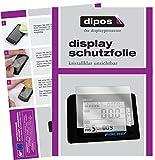 Fischer SW-LCD ProLine Schutzfolie - 3x dipos Displayschutzfolie Folie klar