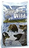 Taste of the Wild Pacific Stream Canine - Smoked Salmon - 5 lb by Taste of the Wild