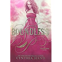 Boundless (Unearthly) by Cynthia Hand (2013-01-22)