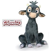 Ferdinand - Peluche del toro Ferdinand joven ternero 19cm Calidad super soft