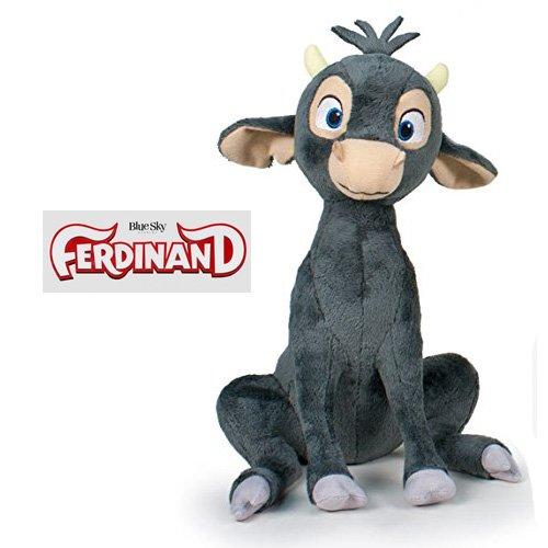 Ferdinand - Toffee Bull Ferdinand junges Kalb 30cm Qualität super soft