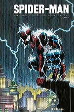 SPIDER-MAN PAR J. M. STRACZYNSKI T01 de Joe Michael Straczynski