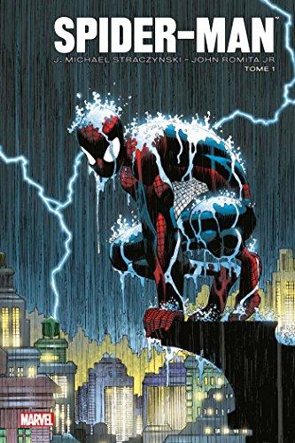 SPIDER-MAN PAR J. M. STRACZYNSKI T01 par Joe Michael Straczynski